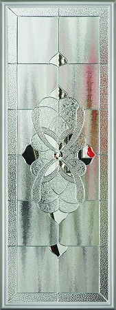 RSL Blossom 22 x 64 Glass and Frame