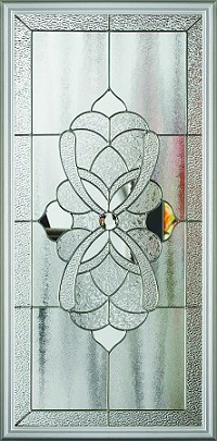 RSL Blossom 22 x 48 Glass and Frame