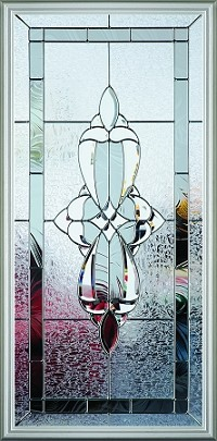 RSL Embassy 22 x 48 Glass and Frame
