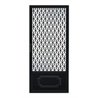 Fox Weldoor Model Guard 20 Storm Door