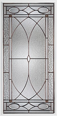 Western Reflections Hutton 8 x 36 Glass and Frame