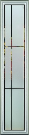 RSL Placid 8 x 48 Glass and Frame