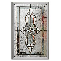 RSL Embassy 22 x 36 Glass and Frame