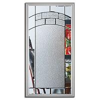 RSL Paragon 22 x 48 Glass and Frame
