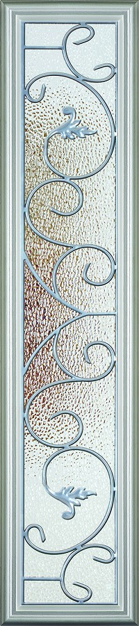 RSL Vineyard 8 x 48 Glass and Frame