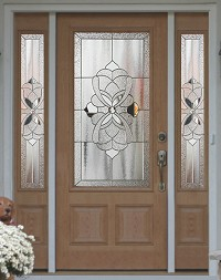 RSL Blossom 3/4 Glass Combo Kit (3 Pieces)