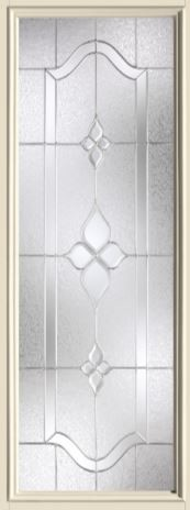 Therma-Tru Concorde 20 or 22 x 64 Glass and Frame